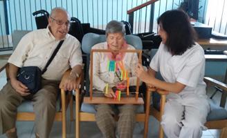 La Residencia Ntra. Sra. de la Soledad y del Carmen obtiene la acreditación definitiva como Centro Libre de Sujeciones
