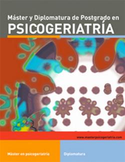 geriatricarea Postgrado Psicogeriatría