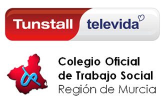 geriatricarea Tunstall Televida trabajo social murcia