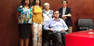 VidAsor, primer servicio de videoasistencia y acompañamiento para personas mayores sordas