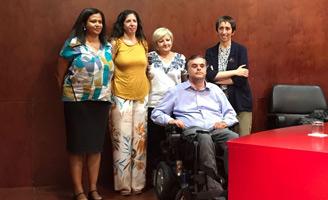 geriatricarea VideoAsistencia Personas Mayores Sordas VidAsor