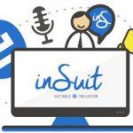 """La plataforma de accesibilidad Web """"inSuit"""" distinguida con el Premio Reina Letizia de Tecnologías de la Accesibilidad"""