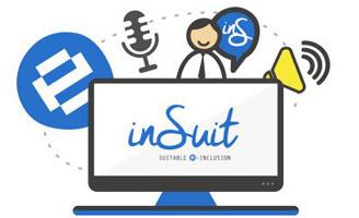geriatricarea accesibilidad Web inSuit Everycode