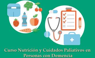 geriatricarea nutrición cuidados paliativos demencia