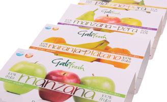 geriatricarea purés de frutas Galifresh Freshcut