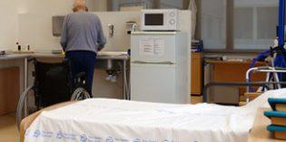 Las salas de terapia ocupacional contribuyen a recuperar la autonomía de casi la mitad de los pacientes