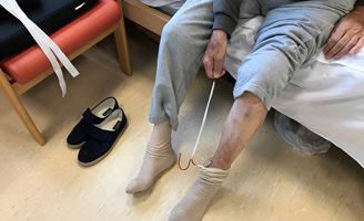 geriatricarea sala terapia ocupacional