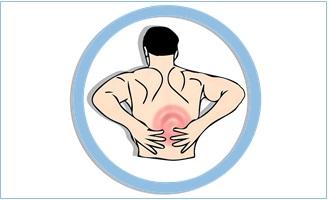 """El ejercicio físico, la """"receta"""" más eficaz contra la lumbalgia"""