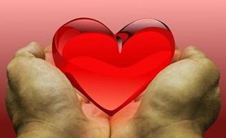 donante corazón