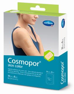 geriatricarea Cosmopor Skin Color HARTMANN