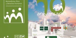 X Seminario Internacional de Biomedicina, Ética y Derechos Humanos-III Encuentro Ética y Sociedad
