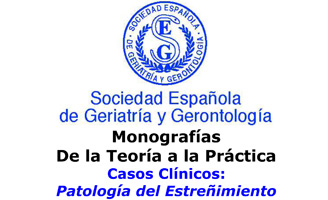 geriatricarea SEGG estreñimiento