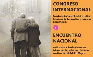 geriatricarea congreso envejecimiento Tlaxcala