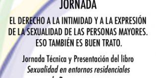 Fundación Pilares debate sobre el derecho a la intimidad y a la expresión de la sexualidad de las personas mayores
