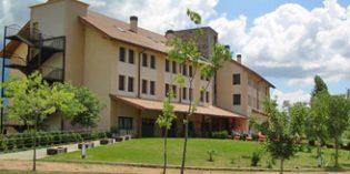 Fundación Rey Ardid incorpora una nueva residencia en Huesca, la cuarta en esta provincia