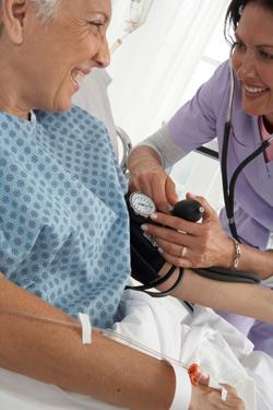Geriatricarea enfermería Alzheimer