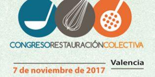 La sostenibilidad, eje central de la tercera edición del Congreso de Restauración Colectiva