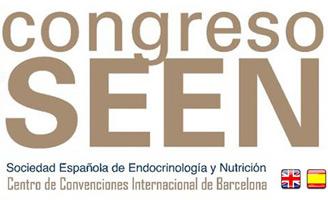 geriatricarea Congreso de la Sociedad Española de Endocrinología y Nutrición