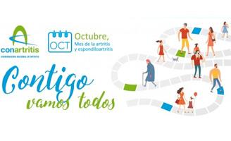 geriatricarea Día Nacional de la Artritis ConArtritis