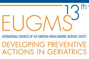 geriatricarea European Union Geriatric Medicine Society