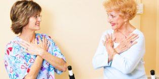 Parkinson: Fisioterapia en cada fase de le enfermedad