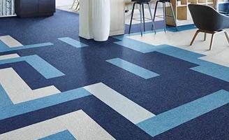 geriatricarea Forbo Flooring Systemsmoqueta losetasTessera