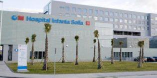 La I Jornada de Geriatría del Hospital Infanta Sofía se centra en el deterioro cognitivo