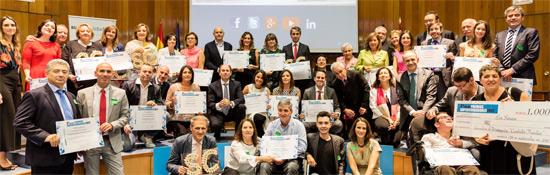 geriatricarea Premios SUPER CUIDADORES