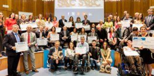 Ya se conocen los ganadores de los III Premios SUPERCuidadores