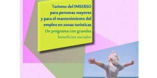 En marcha el Programa de Turismo del Imserso para la temporada 2017-2018