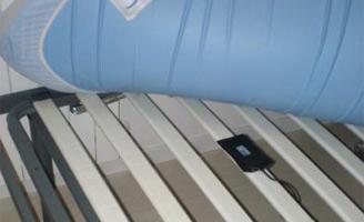 geriatricarea Sensor de presencia en cama Ibernex