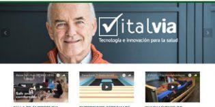 Toda la oferta de productos para la salud de Vitalvia, disponible ya en su nueva web