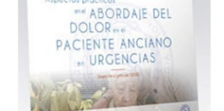 """La SEGG presenta el curso online """"El abordaje del dolor en el paciente anciano en Urgencias"""""""