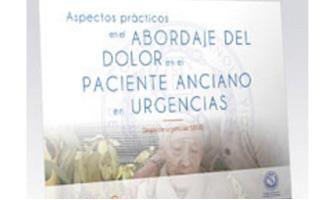 geriatricarea abordaje del dolor en el paciente anciano en Urgencias SEGG