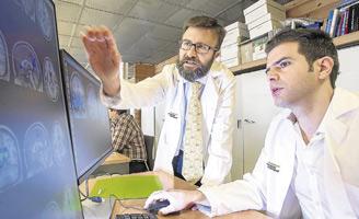 geriatricarea alzheimer investigacion
