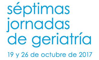 geriatricarea jornadas de geriatría Hospital San Juan de Dios