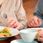 Nutrición en la enfermedad de Alzheimer