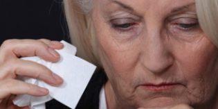 Es preocupante el incremento de personas mayores que envejecen viviendo en soledad