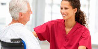 Cantabria apuesta por mejorar la práctica asistencial en residencias de mayores