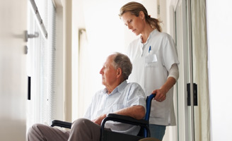 geriatricarea servicios asistenciales a domicilio