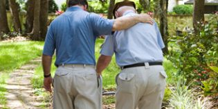 Getxo ofrece talleres gratuitos a cuidadores que atienden personas en situación de dependencia