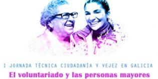 Una jornada analiza las oportunidades y sinergias del voluntariado y las personas mayores