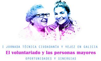 geriatricarea voluntariado personas mayores