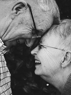 bienestar de las personas mayores
