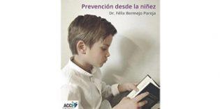 Un libro que apuesta por la prevención del Alzheimer desde la niñez
