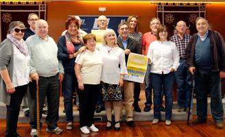 geriatricarea Concurso de Iniciativas de Mayores Erandio