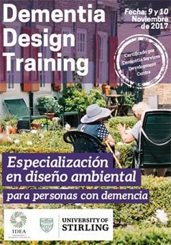 geriatricarea CursoEspecializacion de Diseno Ambiental para Personas con Demencia