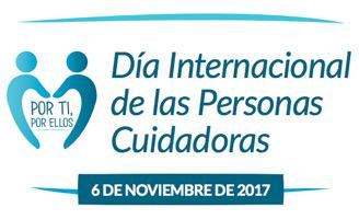 geriatricarea Día Internacional de las Personas Cuidadoras