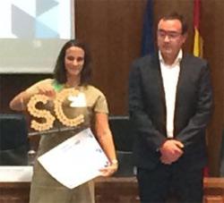 geriatricarea Elena Galerón Triodos Bank