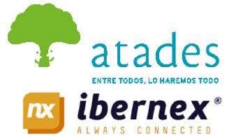geriatricarea Ibernex Asociacion Atades